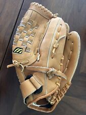 Mizuno Mfr 1275 R H Throw 12.75 Inch Leather Baseball/softball Glove