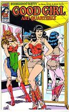 Comics Buckaroo Betty Good Girl Quarterly, #12, Beau Smith & Brad Gorby,