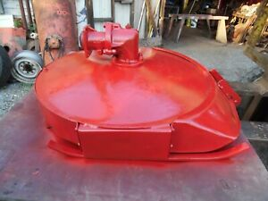 GRAVELY WALK BEHIND TRACTOR 30'' ROTARY MOWER DECK QUICK HITCH