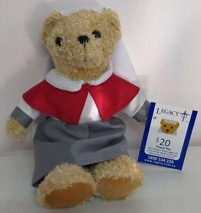 New Legacy Nurse Bear, 23cm