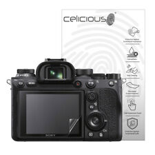 Celicious Impact Sony A9 II Anti-Shock Screen Protector