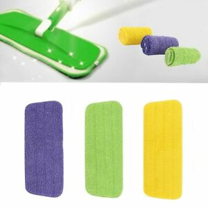 Cleaning Tools Household Flat Rag Replacement Mophead Refill Mop Pad Mop Cloths