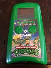 1989 KONAMI TMNT Electronic Game