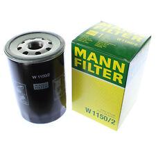 Original MANN-FILTER ÖlFILTER für Arbeitshydraulik W 1150/2