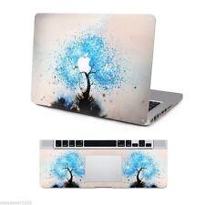 "Color Vinyl Apple Macbook Pro 13"" Sticker Decal Skin Cover For Laptop Mac"
