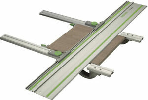 Festool Parallel Guide Set for Guide Rail System, Metric
