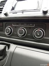 VW Tiguan 5N Touran 1T SEAT Alhambra 7N Aluringe Alu Climatic R-LINE SPORT
