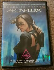 """Aeon Flux"".Full Screen Special Edition, Charlize Theron, Pre Owned Dvd"