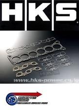 10 Piece HKS Metal Gasket Set 1.6mm MLS Head Gasket For R33 GTR Skyline RB26DETT