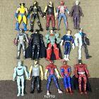 3.75'' Marvel Universe DC Comics Spider-Man Batman Villains Action Figure Toys