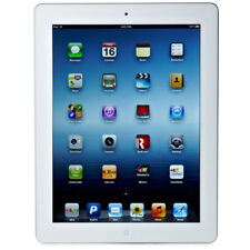 Apple iPad 3. Gen. 64GB, Wi-Fi + Cellular (Vodafone), 24,64 cm, (9,7 Zoll) - Weiß