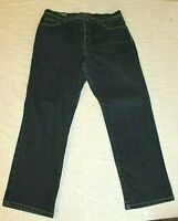 Gloria Vanderbilt Womens Size 10P Stretch Capri's Denim Blue Jean Crop