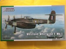 Westland Whirlwind F Mk.I /Special Hobby/ 1/32