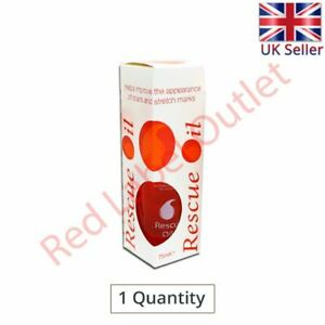 Bio Rescue Oil For Ageing Skin, Scars, 75ml Blemishes And Stretch Marks x1