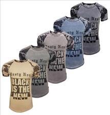 Rusty Neal T-Shirt 15067 Männer