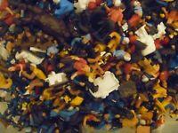 CORGI & DINKY TOYS VINTAGE ORIGINAL MODEL SPARES FIGURES - CHOOSE FROM LIST!!!!