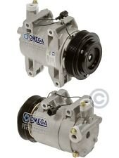 AC A/C Compressor Fits 2002 2003 2004 2005 2006  Fits: Nissan Altima L4 2.5L AC