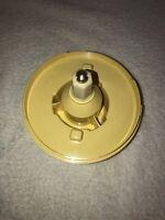 Oster Base Adapter Spindle for Regency Kitchen Center Blender Food Processor