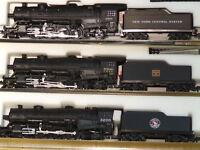 KATO USA USRA 2-8-2 Heavy Mikado