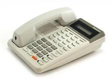 Fully Refurbished Panasonic KX-T7030 Speaker Display Phone (White)