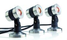 Oase Illumination LED Scheinwerfer Lunaqua Maxi LED Set 3