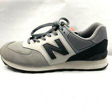 New Balance 574 Shoes Men's Size 10.5 ML574JHV EUC