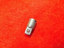 SKYWAY PRECISION TOOL CO. 1/4in. TO 3/8 in. ADAPTER SOCKET,AIRCRAFT,SOME USE