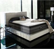 "Simmons Beautyrest Black Hybrid Gladney 14"" Luxury Firm Mattress"