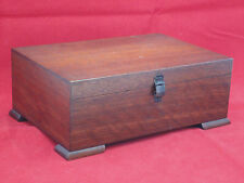 Vintage Box with Lift Out Tray Collectors