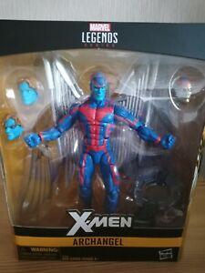 Marvel Legends Archangel MIB
