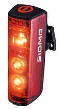Sigma Sport Blaze LED USB bremslicht Rücklicht