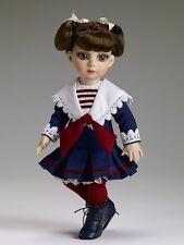 Tonner Patsy's Secret Garden Dressed Doll  2013 NRFB