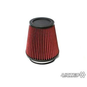 AIRTEC Motorsport Replacement Air Filter - Small Group A Cotton Filter