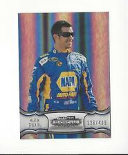 2011 Press Pass Showcase #17 Martin Truex Jr /499
