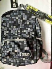 ' Mad Labs  Backpack, Book Bag with Fitness Tracker.  NWT