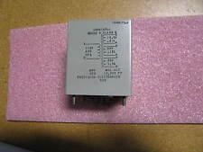 PRECISION ELECTRONICS TRANSFORMER # 1654167-1  NSN: 5950-00-042-7762