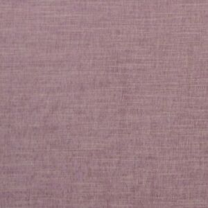 Moray Heather By Clarke & Clarke - Plain, Woven Fabric - 3.3 Metre Piece
