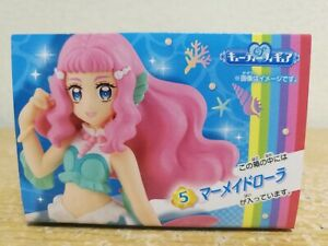 Tropical Rouge Precure Cuty Figure ~~ Mermaid Laura ~~ 1st Figure BANDAI