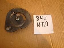 Rasentraktor Aufsitzmäher MTD GUTBROD MOTEC Lenkgetriebe Lenkung Traktor ( 841
