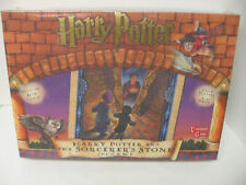 Harry Potter and The Sorcerer's Stone Board Game University Games 2000 NIB