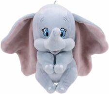 "TY DUMBO the ELEPHANT Beanie Baby with SOUND Soft Toy 23cm 9"""