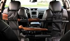 PRETTYGAGA Car Concealed Seat Back Gun Rack to Hold 3 Rifles, New