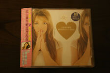 Britney Spears ...Baby One More Time China Only 1st Press CD W/Obi Very Rare