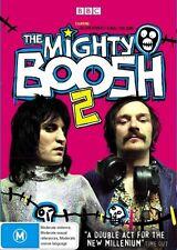The Mighty Boosh: Series 2 * NEW DVD * (Region 4 Australia)