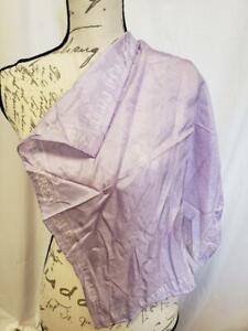 MSRP $48 Lauren Ralph Lauren Purple Scarf