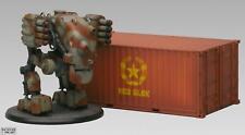 Rackham AT-43  Kossak Unit Box New