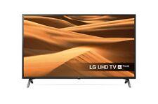 LG 49UM7100 PLB TV Led 49 Pollici UHD 4K HDR Smart TV AI ThinQ Google Assista...