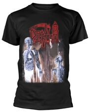 Death 'Human' T-Shirt - NEW & OFFICIAL!