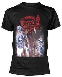 Death 'Human' T-Shirt - NEW & OFFICIAL!