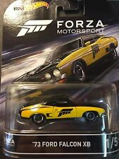 1/64 Hot Wheels FORZA Motorsport '73 Ford Falcon XB